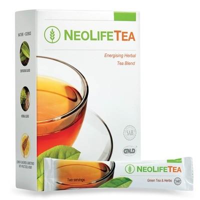 GNLD NeoLifeTea (15 Sticks)