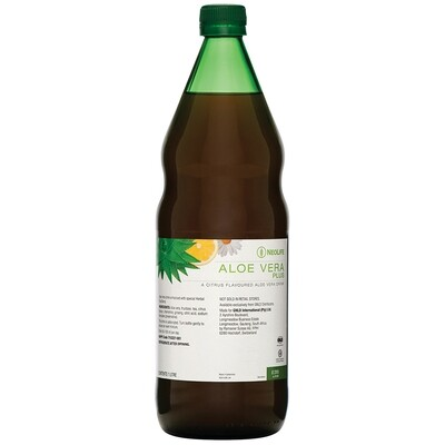 GNLD Golden Products Neolife Aloe Vera Plus 1 Liter