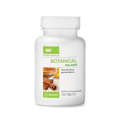 Neolife Botanical Balance 120 tablets
