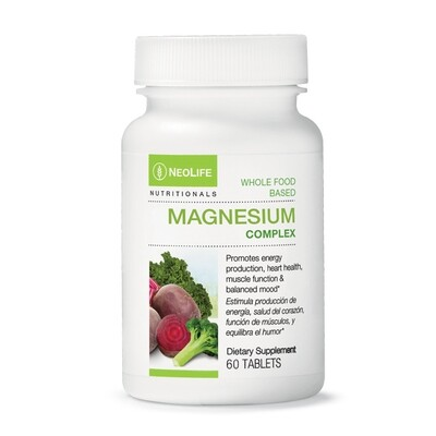 Neolife Magnesium Complex 60 tablets