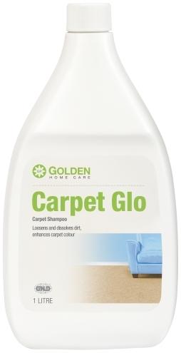 GNLD Golden Products Carpet Glo (1 Litre)
