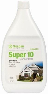 GNLD Golden Products Super 10 Fragranced (1 Litre)