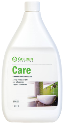 GNLD Golden Products Care Concentrated Disinfectant (1 Litre)