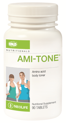 GNLD Neolife Ami-Tone 90 Tablets