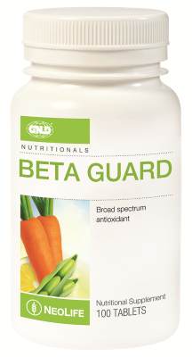 GNLD Neolife Beta Guard 100 Tablets