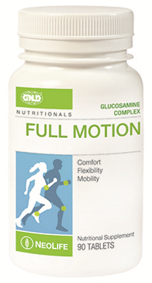 GNLD Neolife Full Motion (90 Tablets)