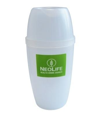 GNLD NeoLife Health Drink Shaker Bottle