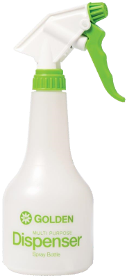 GNLD Hand Sprayer & Bottle - (Limited to 3 bottles per customer)