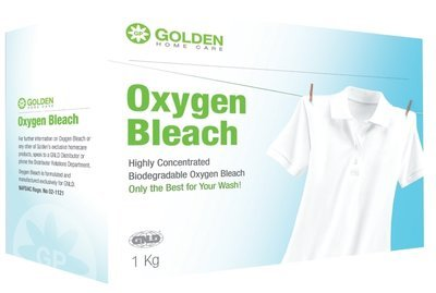 GNLD Golden Products Oxygen Bleach (1 Kg)