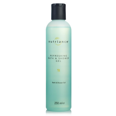 GNLD Nutriance Refreshing Bath & Shower Gel (250ml)