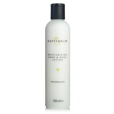 GNLD Nutriance Nourishing Hand & Body Lotion (250ml)