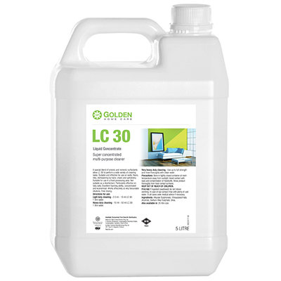 GNLD Golden Products LC30 (5 Litre)