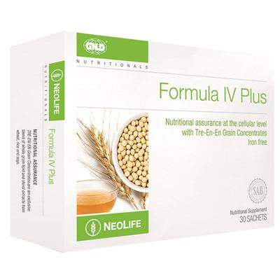 GNLD Formula IV Plus (30 Sachets)