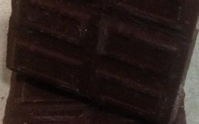 Chocolate Mini Bars 5 bars