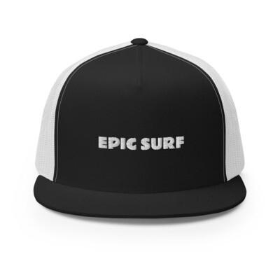 EPIC SURF Mesh Trucker Hat