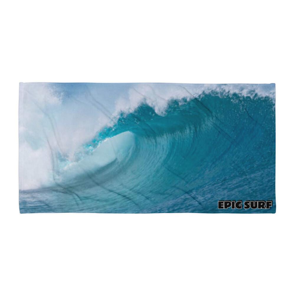 EPIC SURF Large Beach Towel