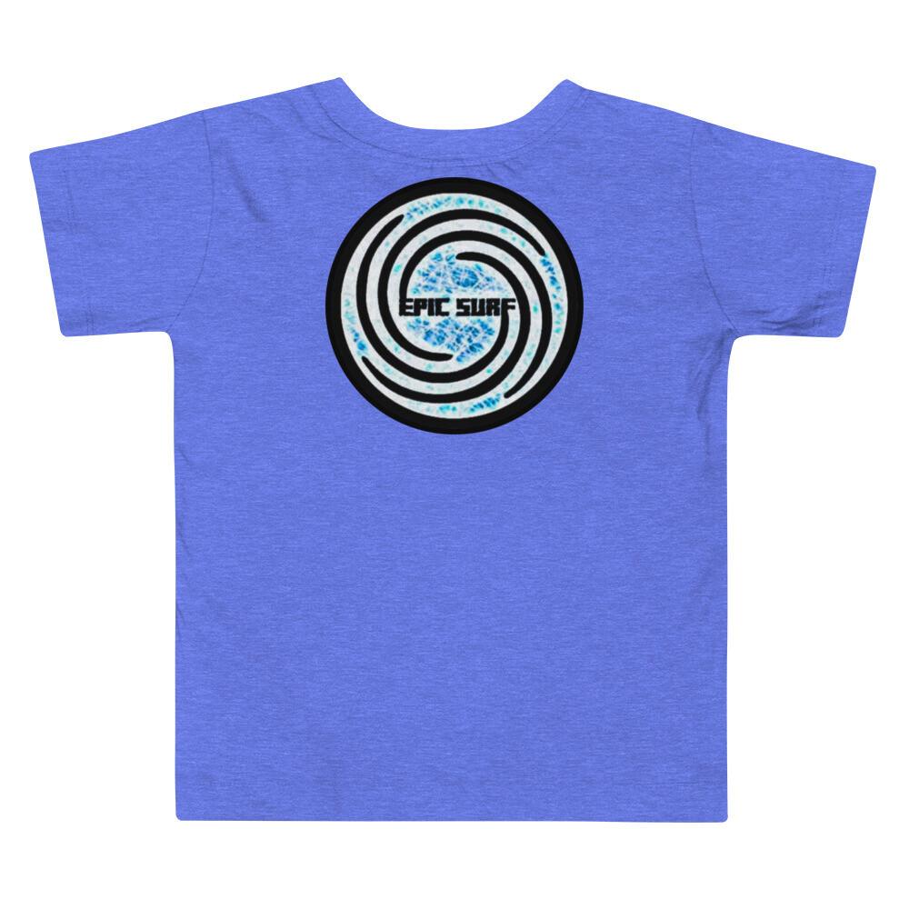 EPIC SURF Toddler T-Shirt