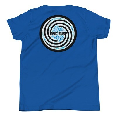 EPIC SURF Youth T-Shirt