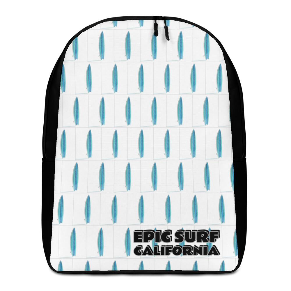 EPIC SURF Board Backpack