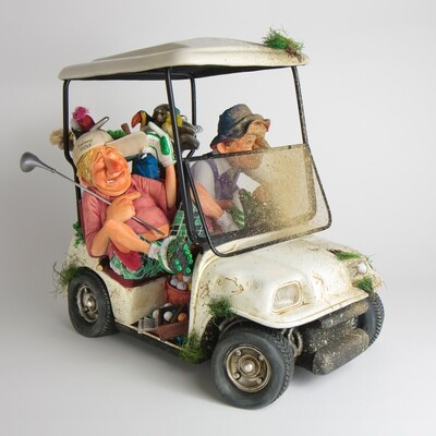 The Buggy Buddies - Forchino