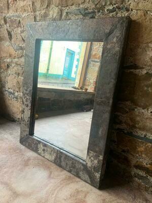 Madras Metal Mirror
