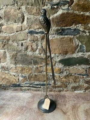 Antique Bronze Bird