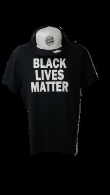"""Black Lives Matter"" T-Shirt Design (Unisex)"