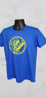 """""""Kold Hearted Circle"""" T-Shirt"""