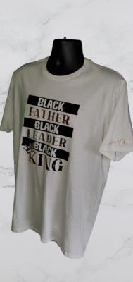 Black.. Father, Leader & King