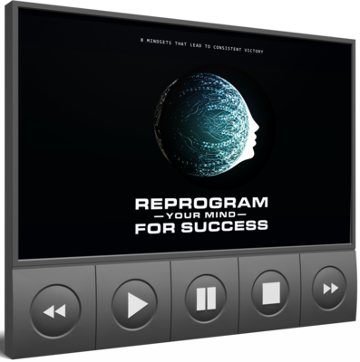 How To Reprogram Your Mind For Success Video