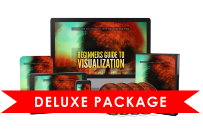Your Guide To Visualization Video & 3 Bonuses