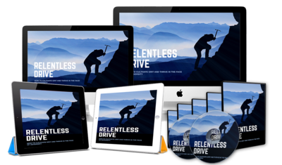 What Is an Awesome Relentless Drive 12 Video & Audio Bonus!