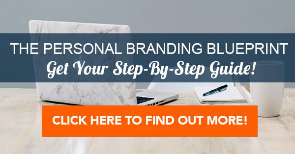 Your Personal Branding Blueprint Video