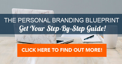 Your Personal Branding Blueprint Video