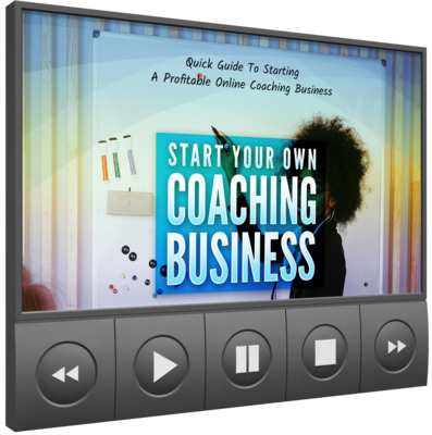 How To Start Your Own Coaching Business