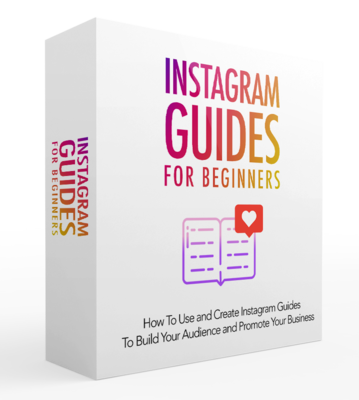 What is Your Instagram Guides For Beginners eBook