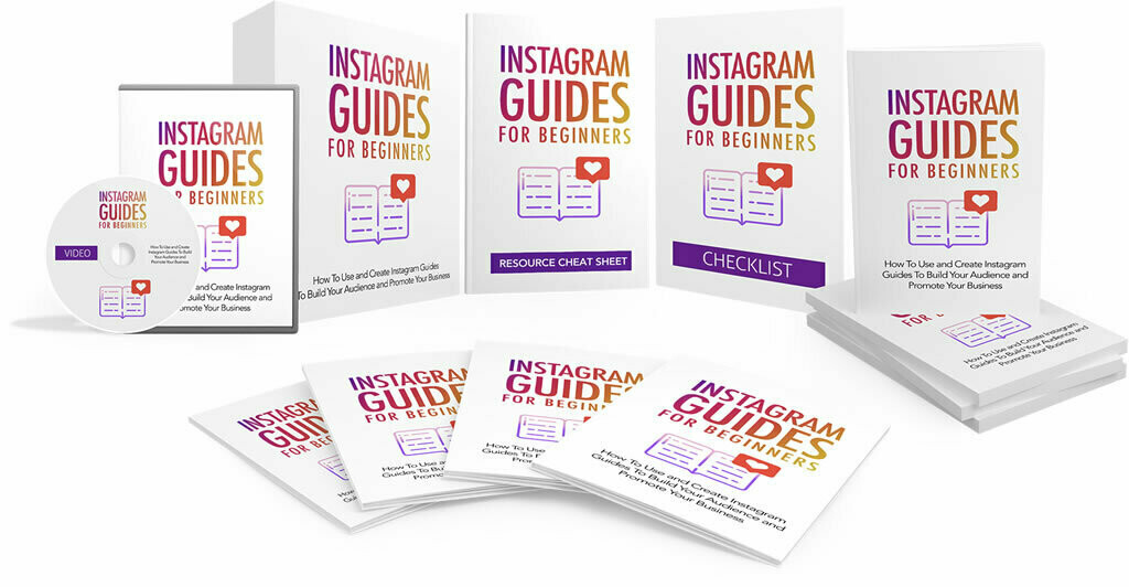 Here is the Instagram Guides For Beginners Video