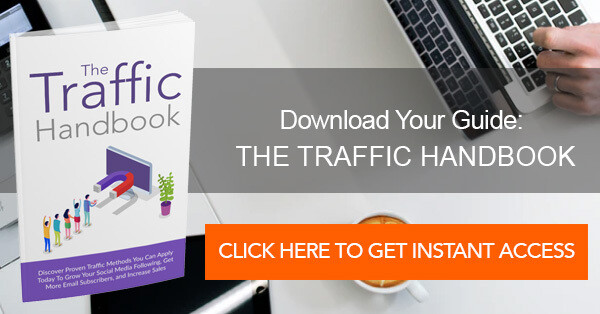 Most effective ways of generating traffic