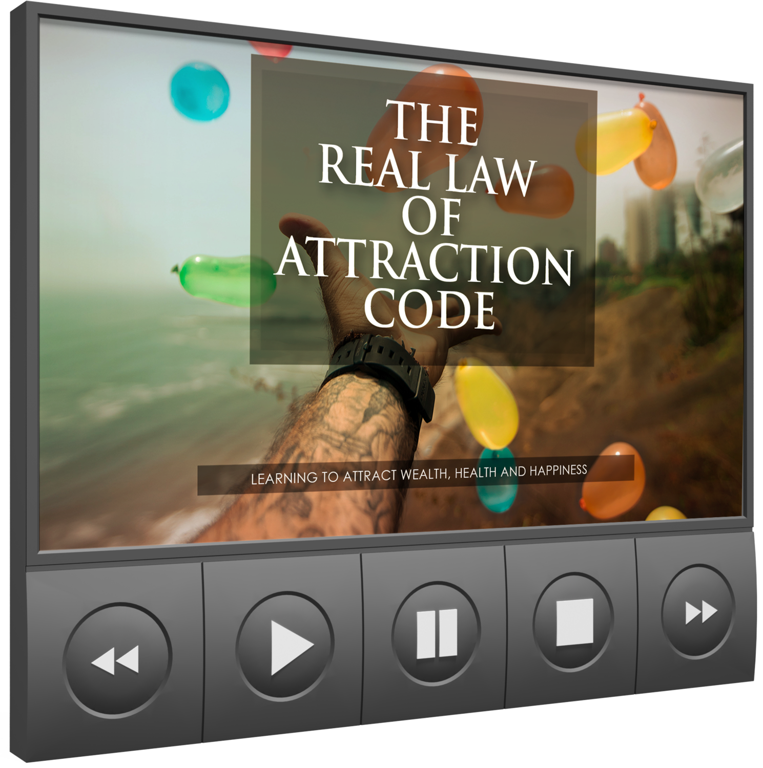 How Money And Wealth Manifestation With The Law Of Attraction Works