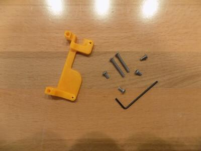 Install Kit - ZUMspot