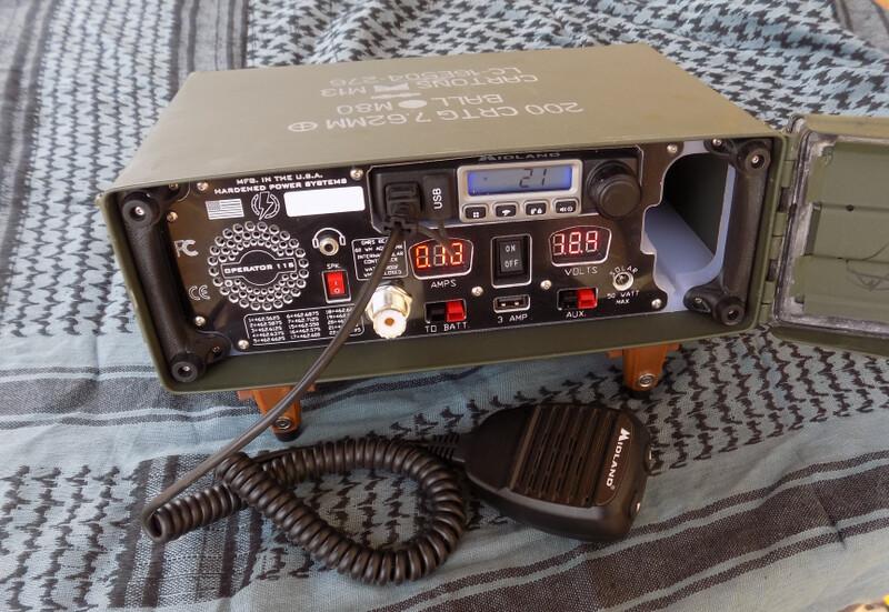 Operator 115