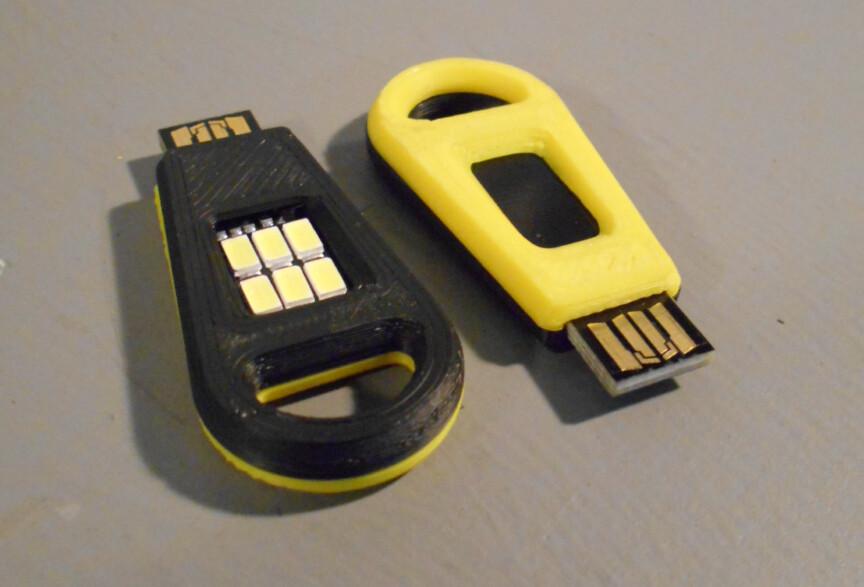 Nano LED (2 Pack)