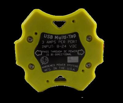 USB Multi-Tap