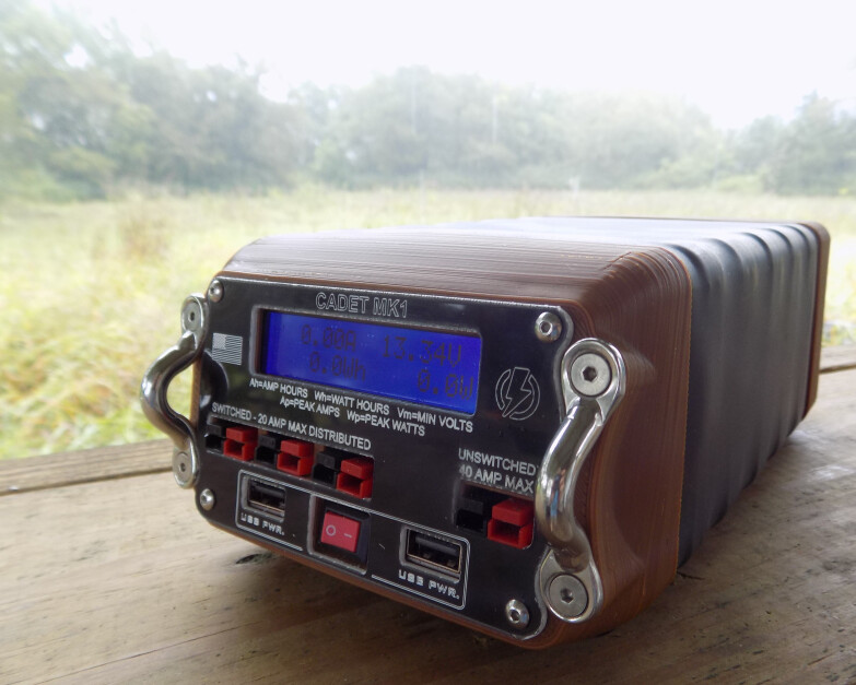 Cadet MK1 Portable Power Station