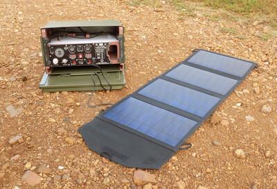Scout G1 Solar Bundle