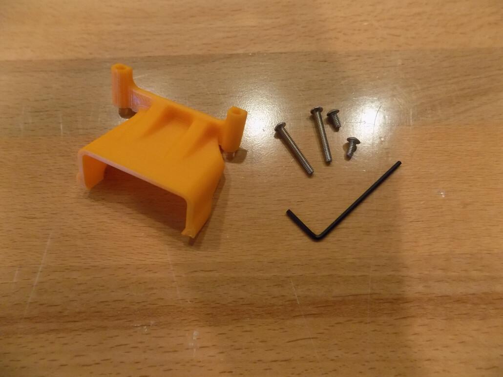 Install Kit - DV Dongle