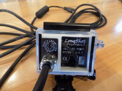 LongShot G3 MK2