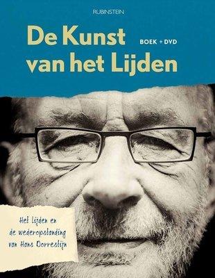 Hans Dorrestijn de kunst van het lijden. Boek + DVD