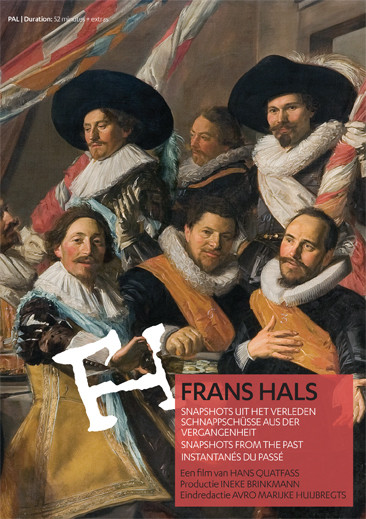 Frans Hals Snapshots from the Past