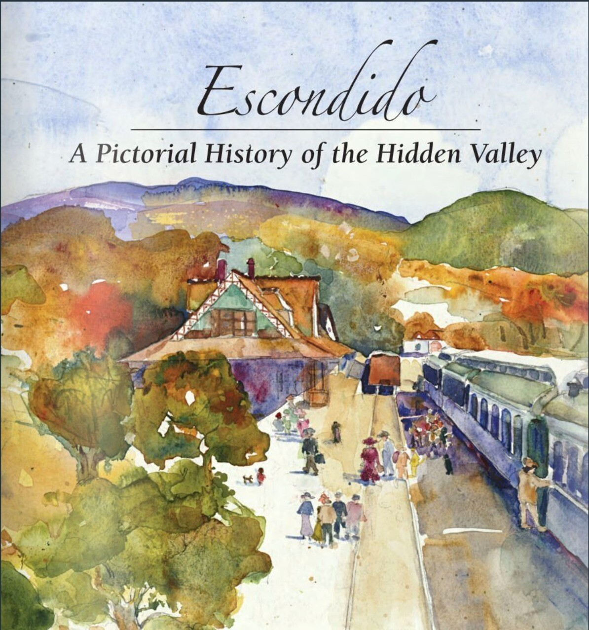 Pictorial History Book